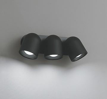 OS256399 [ OS256399 ]【オーデリック】 照明器具LEDブラケットライト KUROGO3灯タイプ 昼白色 白熱灯60W相当×3灯【返品種別B】