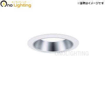 【パナソニック】XND2531SF LE9 [ XND2531SFLE9 ]LED ダウンライト φ100 電球色ビーム角80度 拡散タイプ 非調光水銀灯100形1灯器具相当【返品種別B】