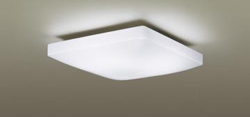 【法人限定】LGC25110【パナソニック】天井直付型 LED(昼光色~電球色)シーリングライトリモコン調光・リモコン調色・カチットF【返品種別B】