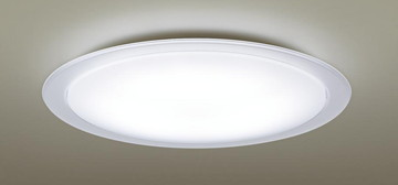 【法人限定】LGC41121【パナソニック】天井直付型 LED(昼光色~電球色)シーリングライトリモコン調光・リモコン調色・カチットF【返品種別B】