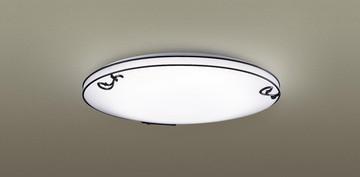 【法人限定】LGC41142【パナソニック】天井直付型 LED(昼光色~電球色)シーリングライトリモコン調光・リモコン調色・カチットF【返品種別B】