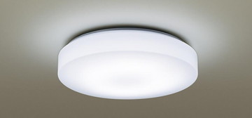 【法人限定】LGC41160【パナソニック】天井直付型 LED(昼光色~電球色)シーリングライトリモコン調光・リモコン調色・カチットF【返品種別B】