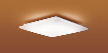【法人限定】LGC45810【パナソニック】天井直付型 LED(昼光色~電球色)シーリングライトリモコン調光・リモコン調色・カチットF【返品種別B】