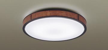 【法人限定】LGC51151【パナソニック】天井直付型 LED(昼光色~電球色)シーリングライトリモコン調光・リモコン調色・カチットF【返品種別B】