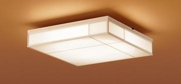 【法人限定】LGC55800【パナソニック】天井直付型 LED(昼光色~電球色)シーリングライトリモコン調光・リモコン調色・カチットF【返品種別B】
