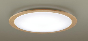 【法人限定】LGC61123【パナソニック】天井直付型 LED(昼光色~電球色)シーリングライトリモコン調光・リモコン調色・カチットF【返品種別B】