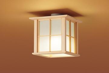 【法人限定】LGB58029【パナソニック】天井直付型 LED(電球色)シーリングライト シーリングユニ方式【返品種別B】