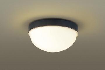 【法人限定】LGW50623F【パナソニック】天井直付型・壁直付型 LED(電球色)ポーチライト・浴室灯 防湿型・防雨型【返品種別B】