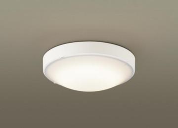 【法人限定】LGW51705WCF1【パナソニック】天井直付型・壁直付型 LED(温白色)シーリングライト 拡散タイプ防湿型・防雨型【返品種別B】