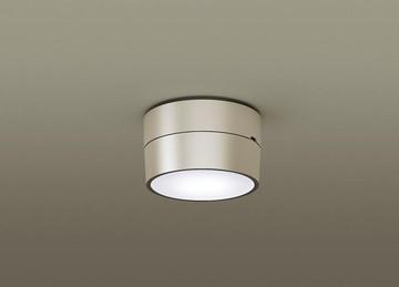 【法人限定】LGW51760YCE1【パナソニック】天井直付型 LED(昼白色)小型シーリングライト 拡散タイプ 防雨型【返品種別B】