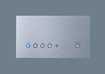 【法人限定】NQ28751SK【パナソニック】リビングライコン5回路マルチ調光タイプ(親器)【返品種別B】