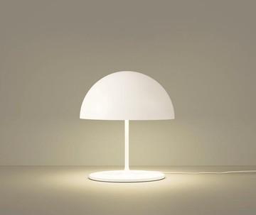 【法人限定】SC832WZ【パナソニック】卓上型 LED(電球色) スタンド中間スイッチ付 MODIFY(モディファイ)【返品種別B】