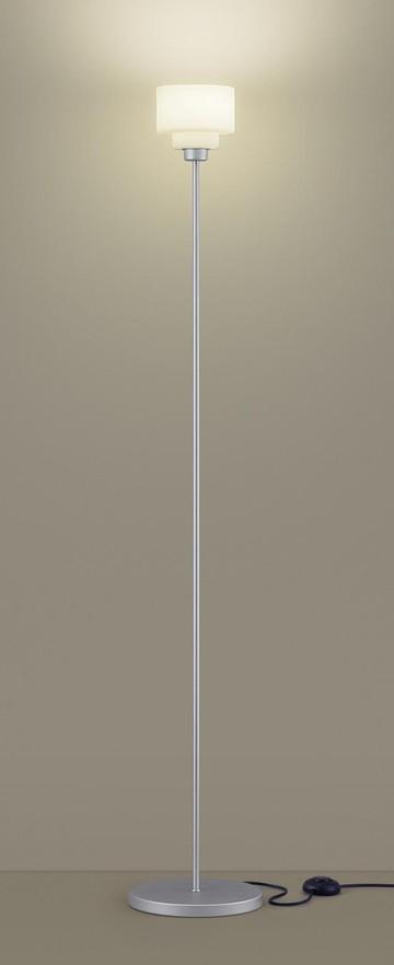 【法人限定】SF965SZ【パナソニック】床置型 LED(電球色) フロアスタンドフットスイッチ付【返品種別B】