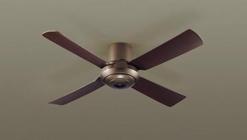 【法人限定】SP7082【パナソニック】天井直付型 シーリングファンACモータータイプ 風量4段切替・風向切替1~6時間(1時間単位)タイマー【返品種別B】