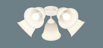 【法人限定】SPL5540K【パナソニック】LED(電球色)シーリングファン用シャンデリアシーリングファン専用【返品種別B】