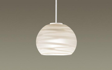【法人限定】LGB10085LE1【パナソニック】吊下型 LED(温白色) 小型ペンダント美ルック ガラスセードタイプ 拡散タイプ直付タイプ【返品種別B】