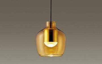 【法人限定】LGB10425LE1【パナソニック】吊下型 LED(電球色) 小型ペンダント美ルック ガラスセードタイプ 拡散タイプ直付タイプ【返品種別B】