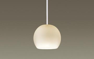 【法人限定】LGB10452LE1【パナソニック】吊下型 LED(温白色) 小型ペンダント美ルック ガラスセードタイプ 拡散タイプ直付タイプ【返品種別B】