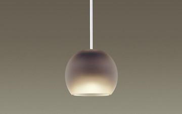【法人限定】LGB10453LE1【パナソニック】吊下型 LED(電球色) 小型ペンダント美ルック ガラスセードタイプ 拡散タイプ直付タイプ【返品種別B】