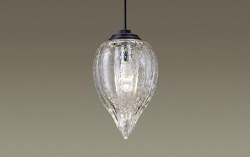 【法人限定】LGB15022K【パナソニック】吊下型 LED(電球色)ダイニング用ペンダントガラスセードタイプ 直付タイプ【返品種別B】