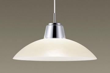 【法人限定】LGB15347【パナソニック】吊下型 LED(電球色)ダイニング用ペンダントガラスセードタイプ 引掛シーリング方式【返品種別B】