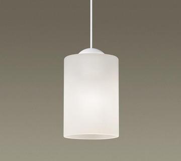 【法人限定】LGB15353【パナソニック】吊下型 LED(電球色)ダイニング用ペンダントガラスセードタイプ 引掛シーリング方式【返品種別B】