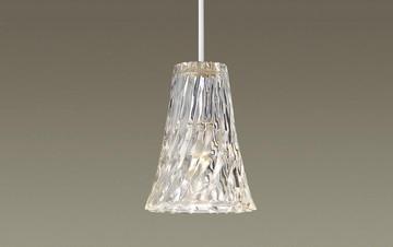 【法人限定】LGB15450【パナソニック】吊下型 LED(電球色) ペンダントガラスセードタイプ 直付タイプ【返品種別B】