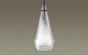 【法人限定】LGB15456【パナソニック】吊下型 LED(温白色) ペンダントガラスセードタイプ アクリルセードタイプ直付タイプ【返品種別B】