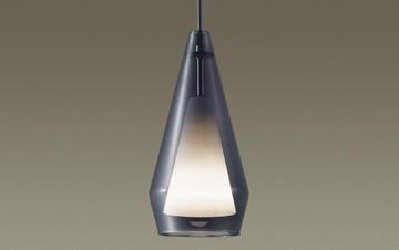 【法人限定】LGB15458【パナソニック】吊下型 LED(電球色) ペンダントガラスセードタイプ アクリルセードタイプ直付タイプ【返品種別B】