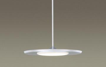 【法人限定】LGB15545LB1【パナソニック】吊下型 LED(温白色) 小型ペンダント美ルック・拡散タイプ・半埋込タイプ調光タイプ(ライコン別売) パネルミナ【返品種別B】