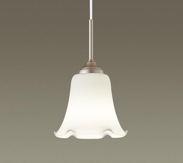 【法人限定】LGB16005Z【パナソニック】吊下型 LED(電球色)ダイニング用ペンダント ガラスセードタイプ・ダクトタイプ【返品種別B】