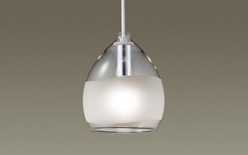 【法人限定】LGB16453【パナソニック】吊下型 LED(温白色) ペンダントガラスセードタイプ・ダクトタイプ【返品種別B】