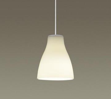 【法人限定】LGB16765【パナソニック】吊下型 LED(電球色)ダイニング用ペンダントガラスセードタイプ ダクトタイプ【返品種別B】