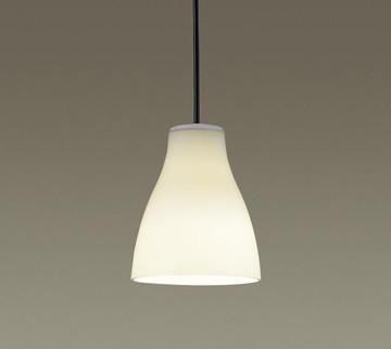 【法人限定】LGB16766【パナソニック】吊下型 LED(電球色)ダイニング用ペンダントガラスセードタイプ ダクトタイプ【返品種別B】