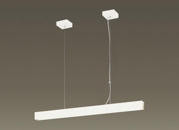 【法人限定】LGB17081LB1【パナソニック】吊下型 LED(温白色) ラインペンダント美ルック・拡散タイプ・直付タイプ調光タイプ(ライコン別売)/L900タイプHomeArchi【返品種別B】