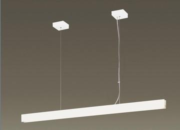 【法人限定】LGB17086LB1【パナソニック】吊下型 LED(温白色) ラインペンダント美ルック・拡散タイプ・直付タイプ調光タイプ(ライコン別売)/L1200タイプHomeArchi【返品種別B】
