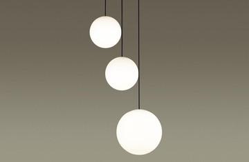 【法人限定】LGB19461BZ【パナソニック】吊下型 LED(電球色)吹き抜け用シャンデリア 直付タイプMODIFY(モディファイ)【返品種別B】