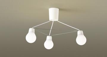 【法人限定】LGB57329WCE1【パナソニック】吊下型 LED(温白色) シャンデリア拡散タイプ・引掛シーリング方式【返品種別B】