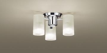 【法人限定】LGB57350K【パナソニック】天井直付型 LED(電球色)小型シャンデリア Uライト方式【返品種別B】