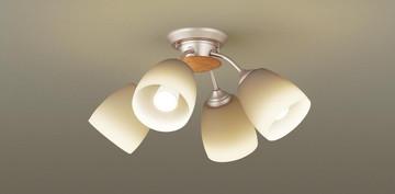 【法人限定】LGB57416【パナソニック】吊下型 LED(電球色) シャンデリアU-ライト方式【返品種別B】