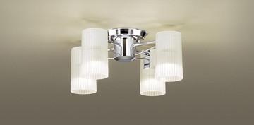 【法人限定】LGB57450K【パナソニック】天井直付型 LED(電球色) シャンデリアUライト方式【返品種別B】