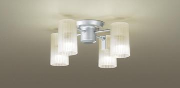 【法人限定】LGB57453K【パナソニック】天井直付型 LED(電球色) シャンデリアUライト方式【返品種別B】
