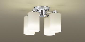 【法人限定】LGB57490【パナソニック】吊下型 LED(電球色) シャンデリアU-ライト方式【返品種別B】