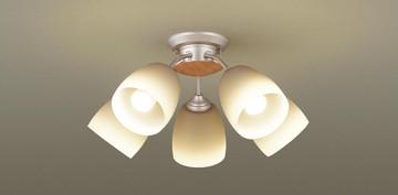 【法人限定】LGB57516【パナソニック】吊下型 LED(電球色) シャンデリアU-ライト方式【返品種別B】