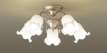 【法人限定】LGB57582K【パナソニック】天井直付型 LED(電球色) シャンデリアUライト方式【返品種別B】