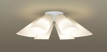 【法人限定】LGB57601K【パナソニック】天井直付型 LED(電球色) シャンデリアUライト方式【返品種別B】