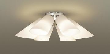 【法人限定】LGB57602K【パナソニック】天井直付型 LED(電球色) シャンデリアUライト方式【返品種別B】