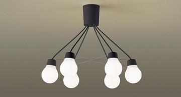 【法人限定】LGB57629BCE1【パナソニック】吊下型 LED(温白色) シャンデリア拡散タイプ・引掛シーリング方式【返品種別B】
