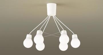 【法人限定】LGB57629WCE1【パナソニック】吊下型 LED(温白色) シャンデリア拡散タイプ・引掛シーリング方式【返品種別B】