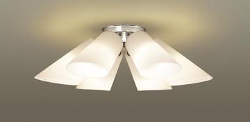 【法人限定】LGB57632【パナソニック】吊下型 LED(電球色) シャンデリアU-ライト方式【返品種別B】